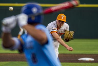 Baseball vs Morehead State University
