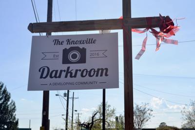 Community Darkroom