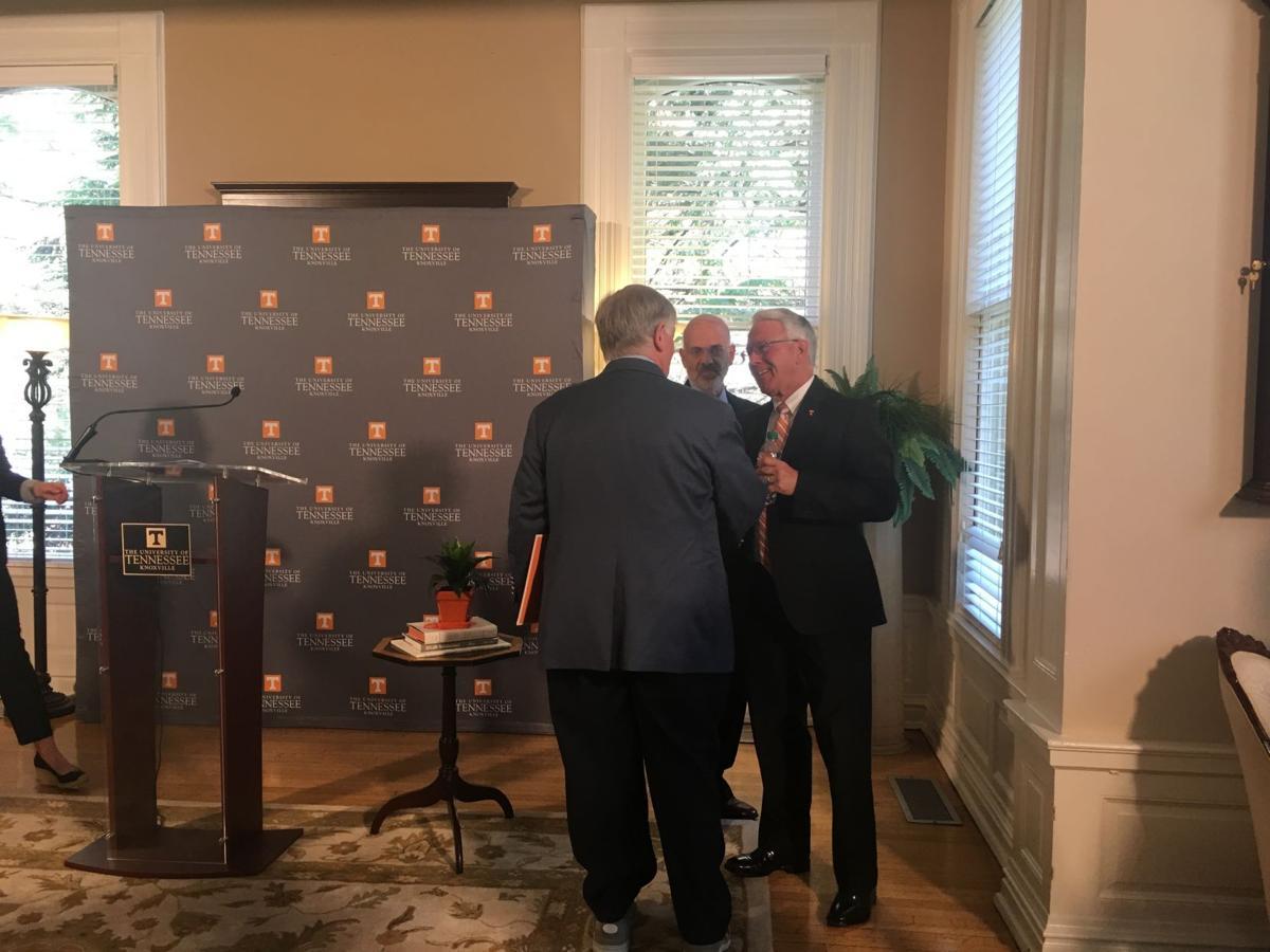DiPietro, Davis press conference
