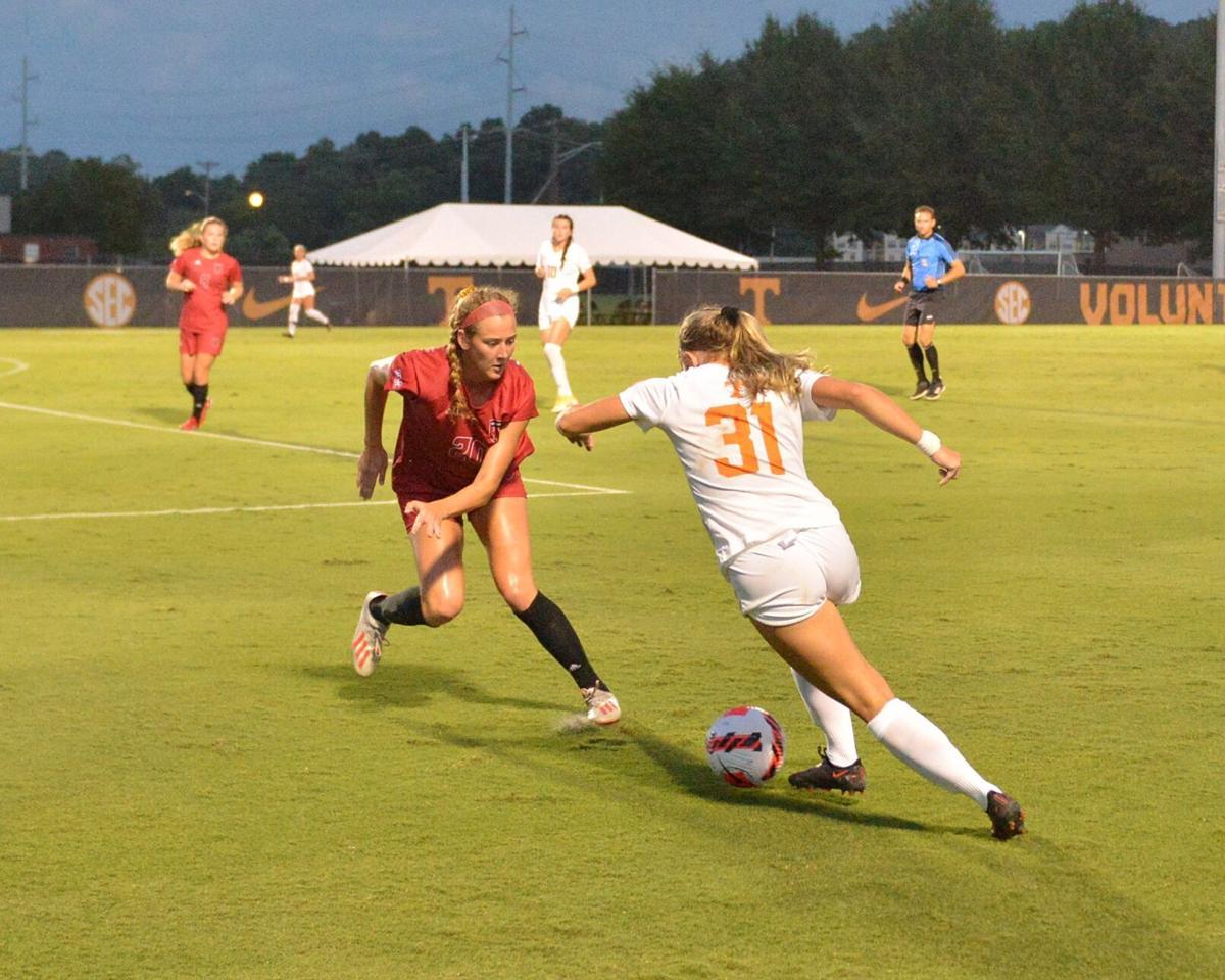 Lady Vols upset Auburn in overtime