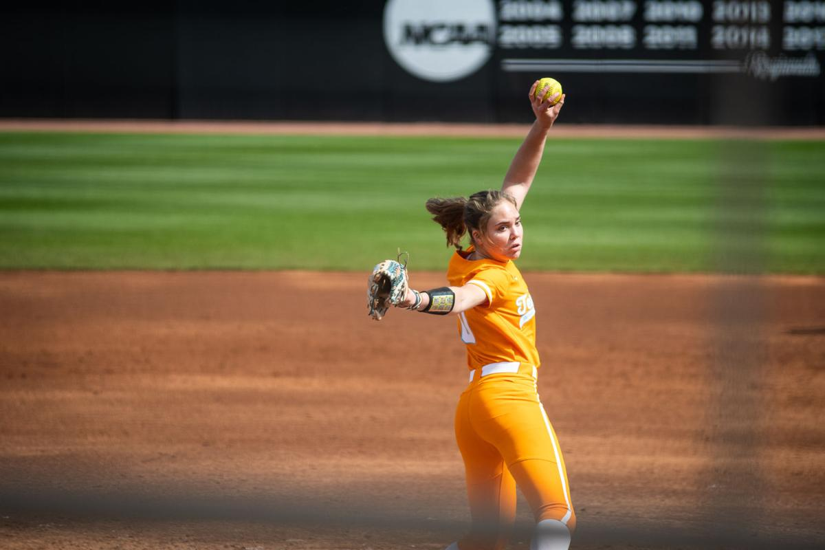 Lady Vols return from COVID pause with win over Tennessee Tech