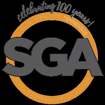 SGA 100 Year Logo