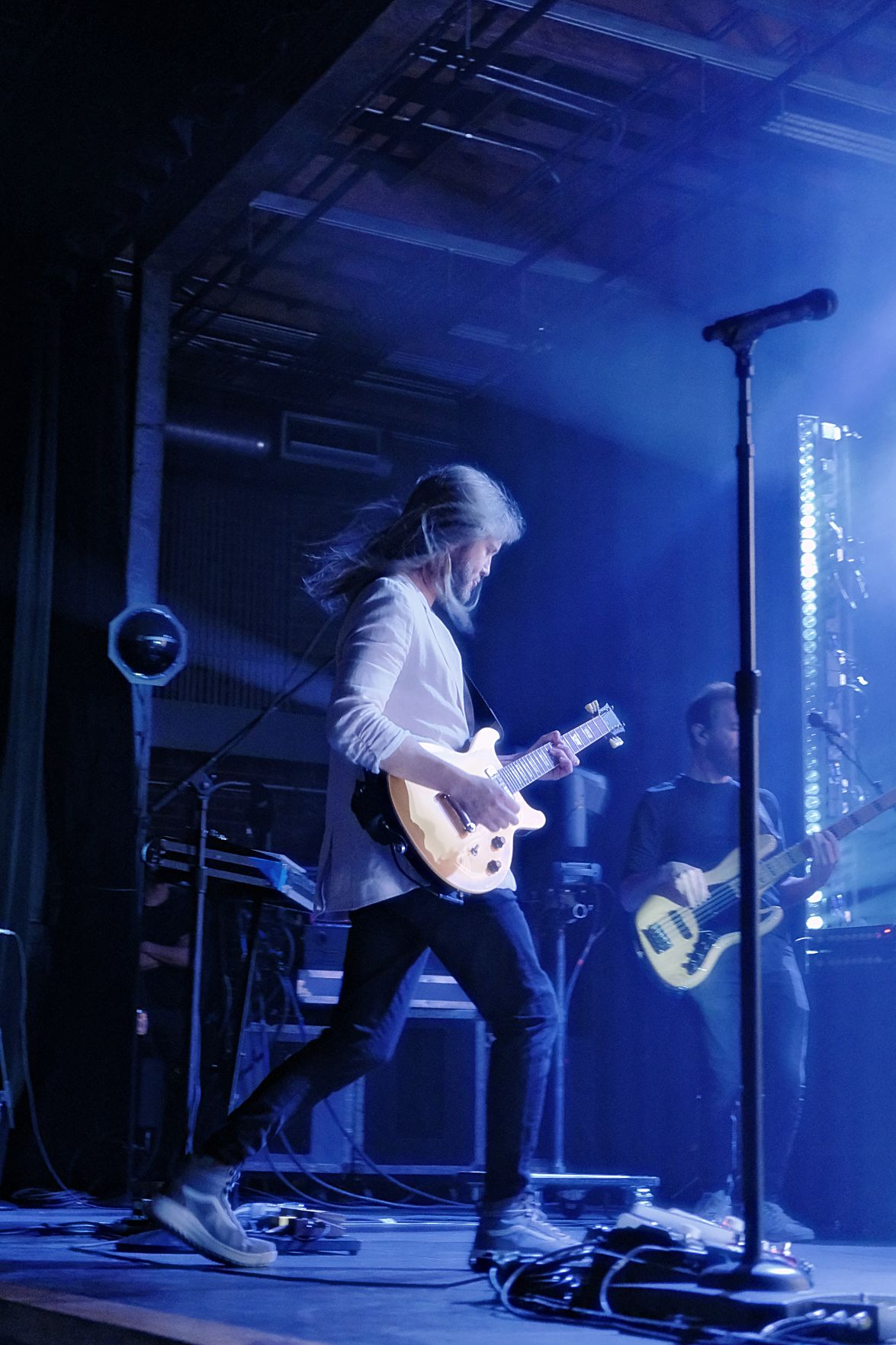 Moon Taxi in Concert