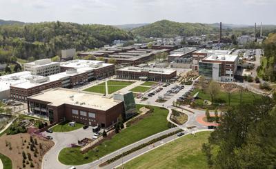 Oak Ridge National Laboratory Main Campus