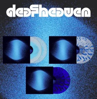 Deafhaven vinyl albums
