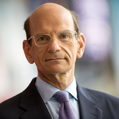 Paul Finebaum exclusive: Sports talk show host speaks on Woody Paige, SEC Network