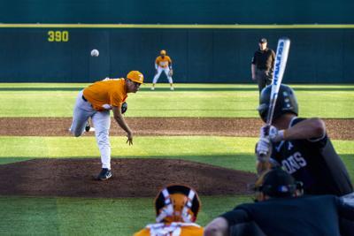 Baseball vs Lipscomb