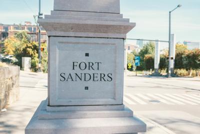 Fort Sanders