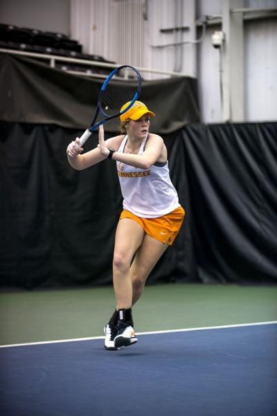 Women's Tennis vs North Alabama