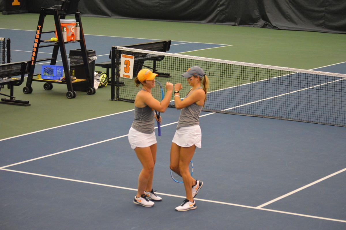 Womens Tennis vs. Wake Forest