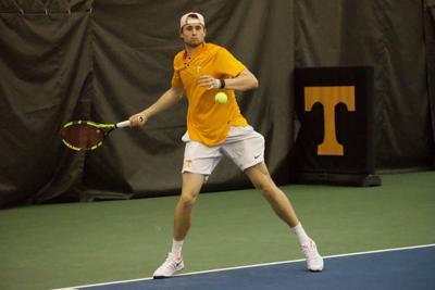 Vols Tennis vs Georgia Tech