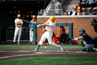 Vols Baseball vs Wright State