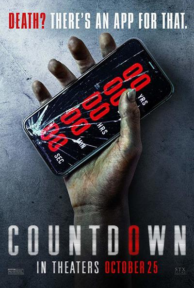 Film Countdown: 'Countdown' Is Yet Another Generic Demonic Horror Film