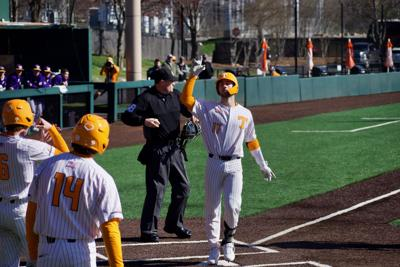 Vols Baseball vs Western Illinois
