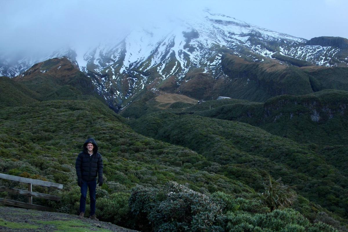 Ben Murphy New Zealand