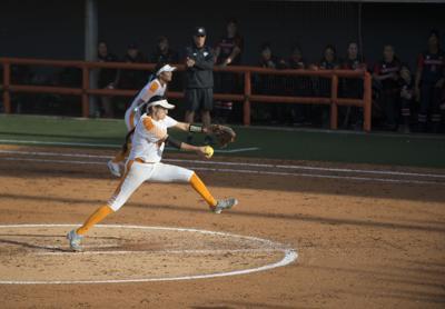 Softball 4/8