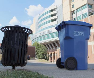 Trash Photo