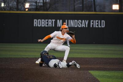 Vols Baseball vs ETSU