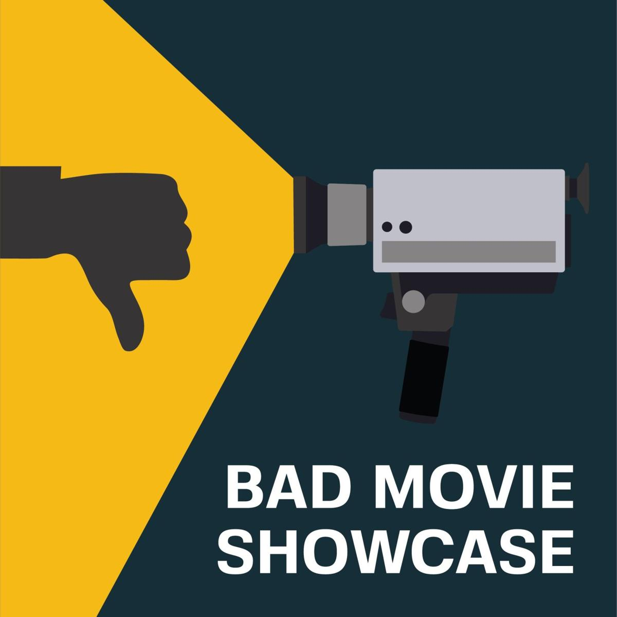 Bad Movie Showcase Logo