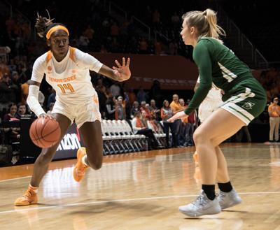 Women's Basketball vs Stetson