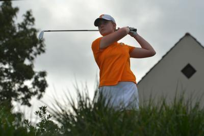 Lady Vols Golf