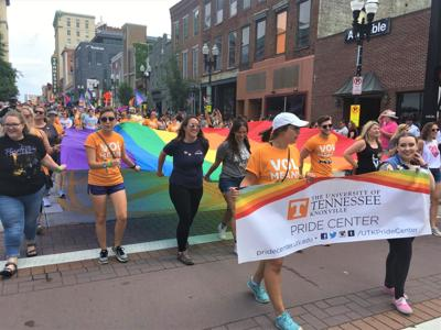 Knox Pride Parade