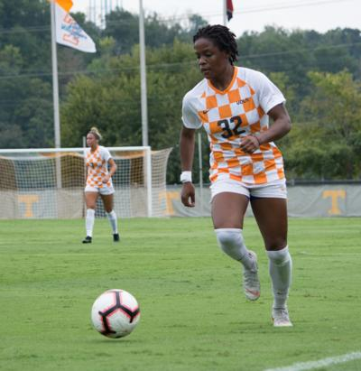 Tennessee Hits The Road To Face Competitive Kentucky Team