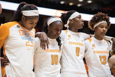 Women's Basketball vs. Vanderbilt