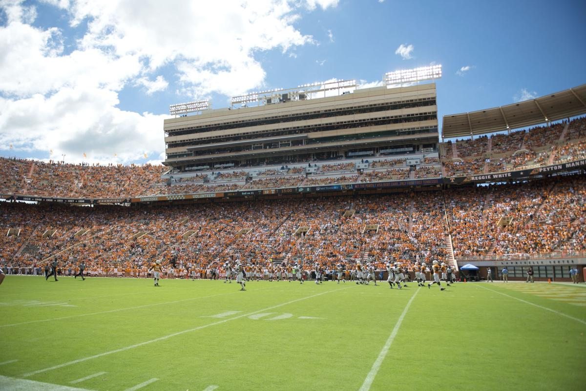 UT to sell alcohol at sporting events starting Sept. 7
