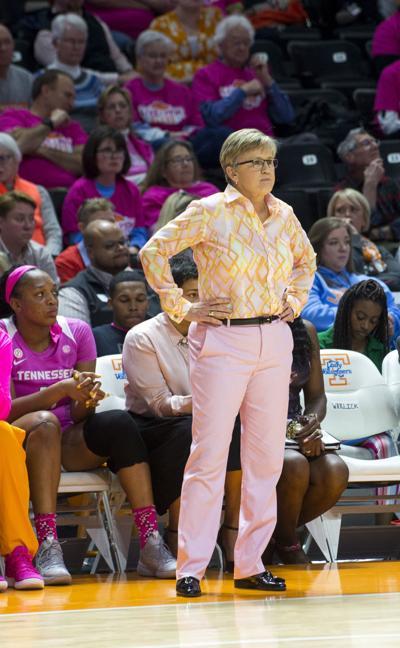 Women's Basketball vs LSU