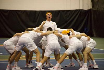 Vols Tennis vs Mercer