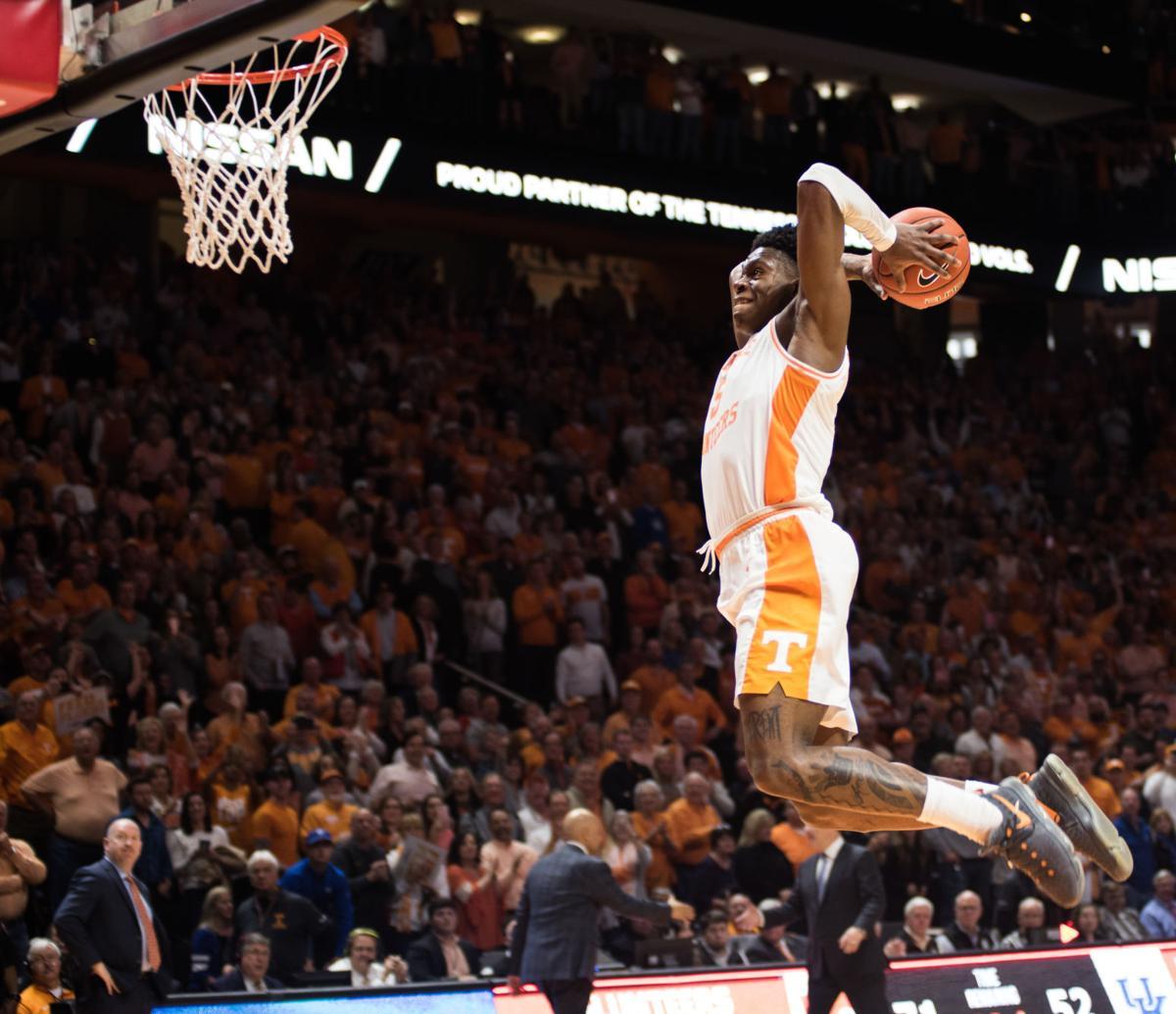 Men's Basketball vs. University of Kentucky