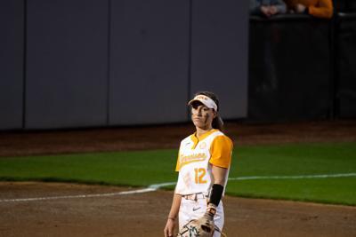 Lady Vols Softball vs Lipscomb