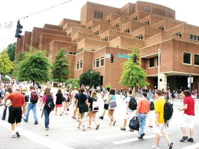 Fair to showcase student groups