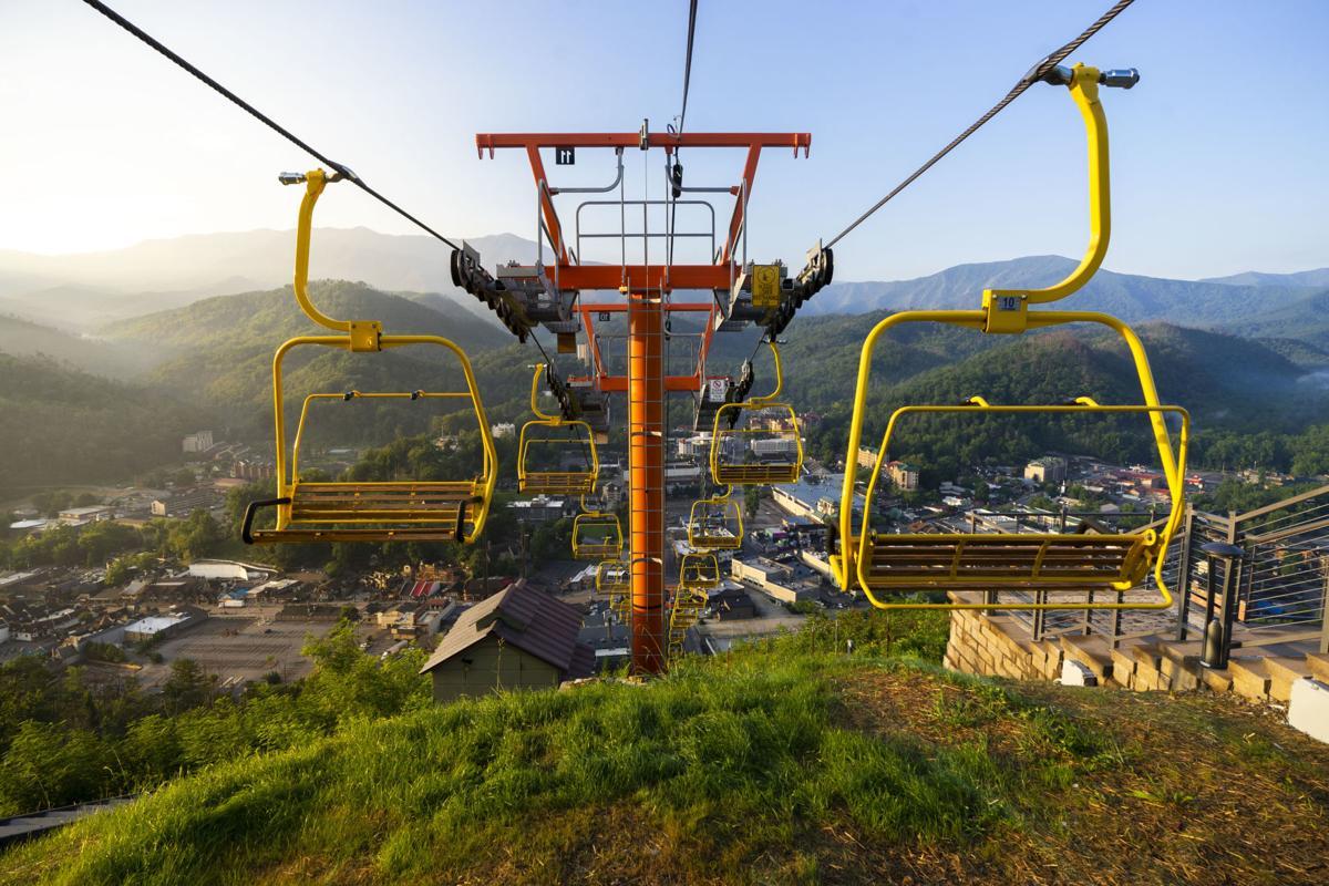 Skylift Park