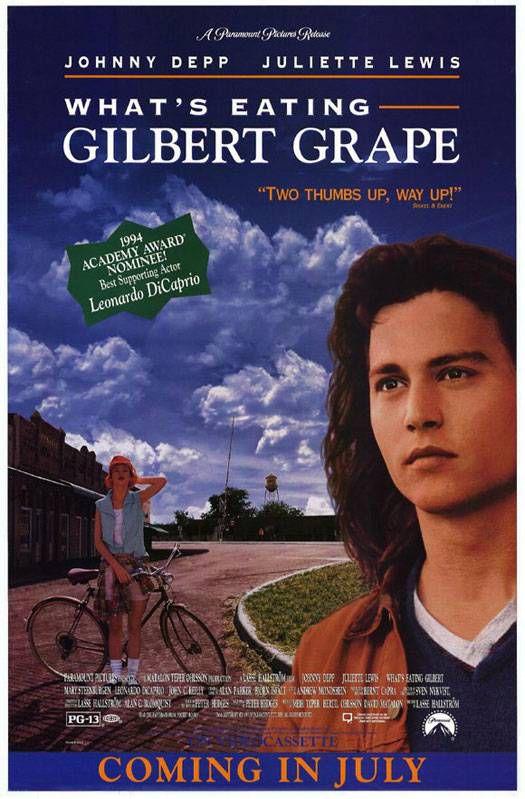 gilbert grape imdb