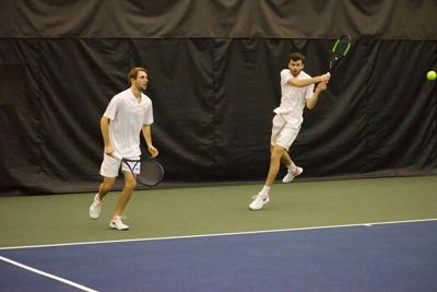 Vols Tennis vs Mercer