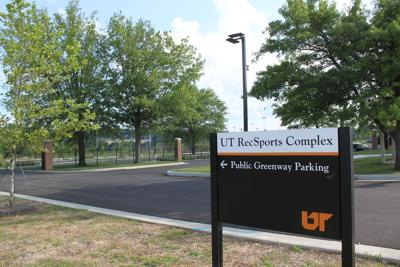 RecSports complex nears unveiling