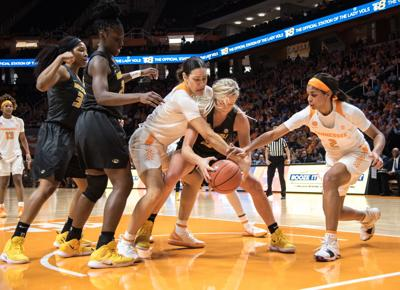Women's Basketball vs Mizzou