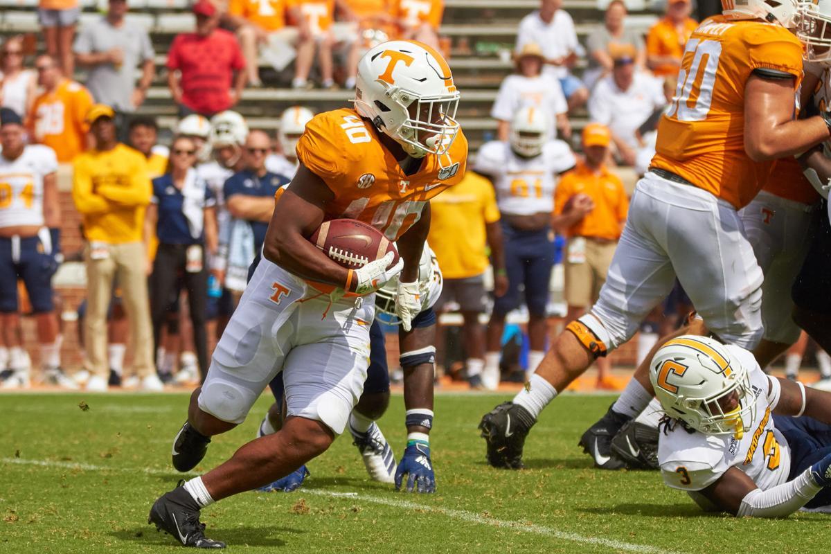 Tennessee Football Grades: Chattanooga