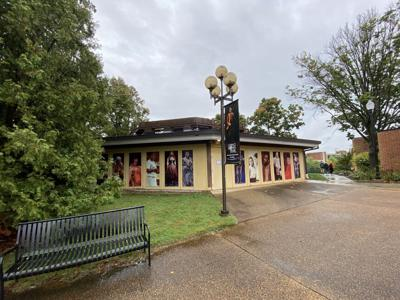 UT continues plans to demolish, replace old Carousel Theatre with state of the art venue