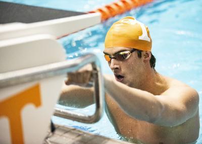 Tennessee Swim and Dive Invitational