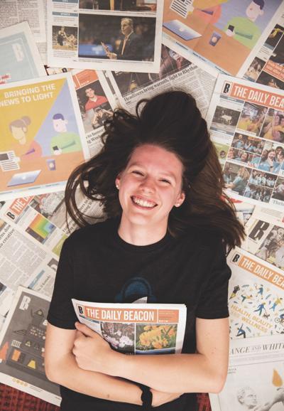 Save Student Newsrooms: Kylie Hubbard