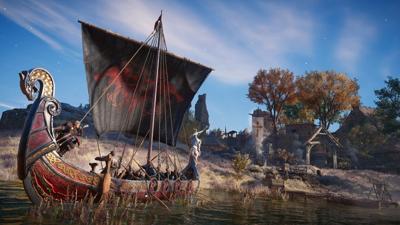 AC River Raids Screenshot 1