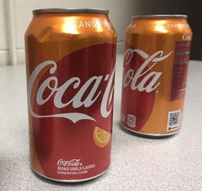 Coke Orange Vanilla (copy)