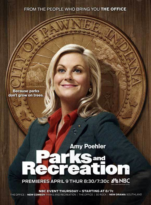 WWW: Parks and Rec