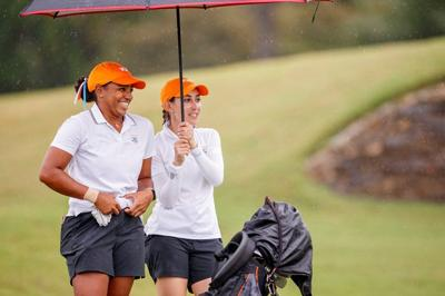 Diana Cantu- Women's golf