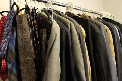 Smokey's Closet