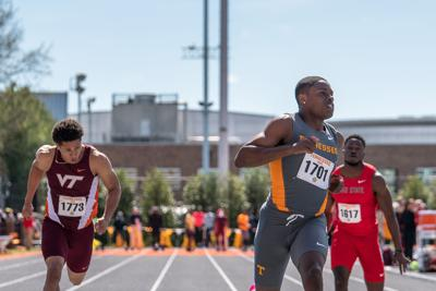 Veterans, newcomers pace track and field ahead of weekend meets