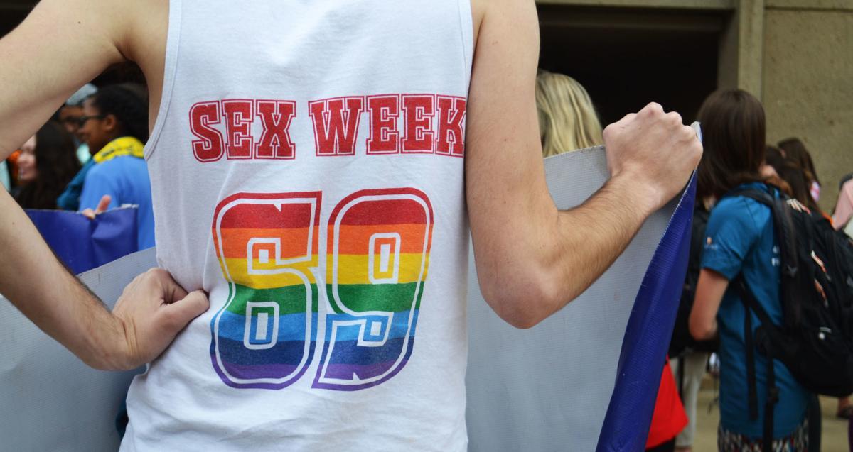 FILE: Sex Week